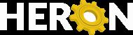 Heron wypożyczalnia maszyn Logo